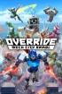 Cover Override: Mech City Brawl
