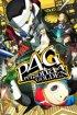 Cover Persona 4: Golden