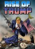 Cover Rise Of Trump