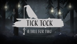 Cover Tick Tock: A Tale for Two (PC)