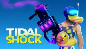 Cover Tidal Shock (PC)