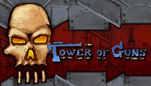 Cover Tower of Guns