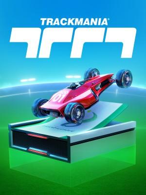 Cover Trackmania