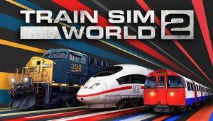 Cover Train Sim World 2
