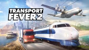 Cover Transport Fever 2