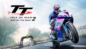 Cover TT Isle of Man: Ride On The Edge 2