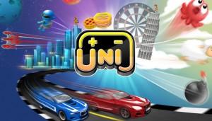 Cover UNI (PC)