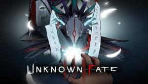 Cover Unknown Fate