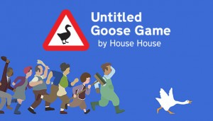 Cover Untitled Goose Game (PC)
