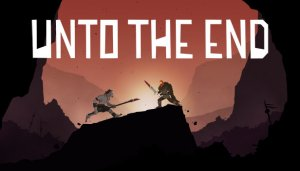 Cover Unto The End