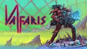 Cover Valfaris (PC)