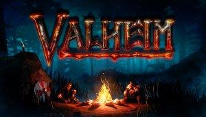 Cover Valheim