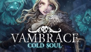 Cover Vambrace: Cold Soul