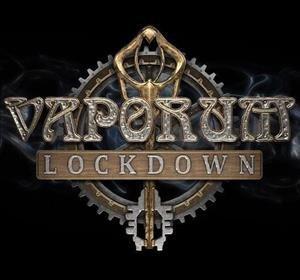 Cover Vaporum: Lockdown