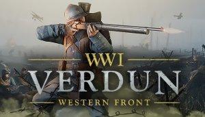 Cover Verdun