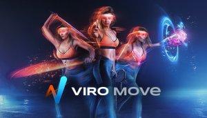 Cover VIRO MOVE