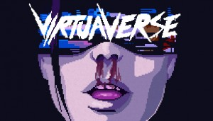Cover VirtuaVerse (PC)