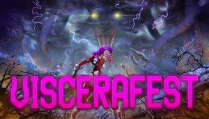 Cover Viscerafest