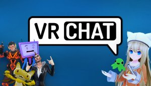 Cover VRChat