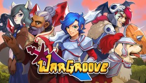 Cover Wargroove