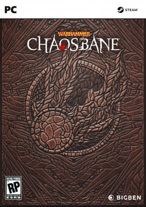 Cover Warhammer: Chaosbane (PC)