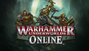 Cover Warhammer Underworlds: Online (PC)