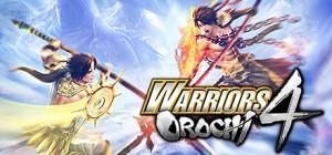 Cover Warriors Orochi 4