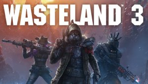 Cover Wasteland 3