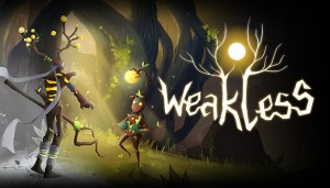 Cover Weakless (PC)