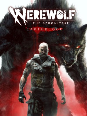 Cover Werewolf: The Apocalypse - Earthblood