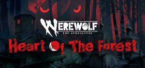 Cover Werewolf: The Apocalypse - Heart of the Forest (PC)