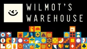 Cover Wilmot's Warehouse