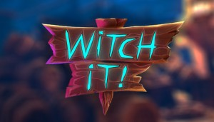 Cover Witch It