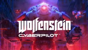 Cover Wolfenstein: Cyberpilot
