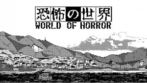 Cover World of Horror