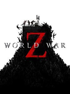 Cover World War Z (PC)