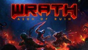 Cover Wrath: Aeon of Ruin