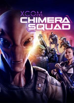 Cover XCOM: Chimera Squad (PC)
