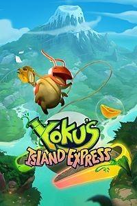 Cover Yoku's Island Express