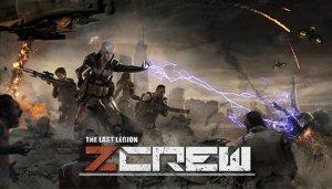 Cover ZCREW