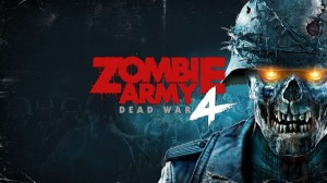 Cover Zombie Army 4: Dead War (PC)