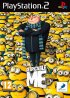 Cover Despicable Me: The Game