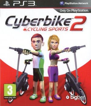 Cover Cyberbike 2