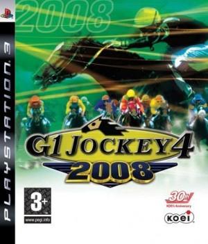 Cover G1 Jockey 4 2008