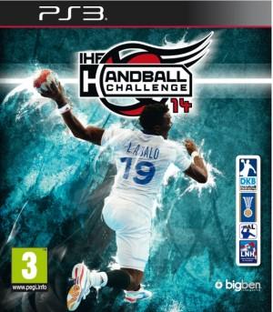 Cover IHF Handball Challenge 14