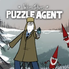 Cover Puzzle Agent