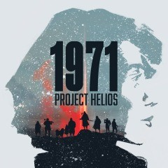 Cover 1971 Project Helios