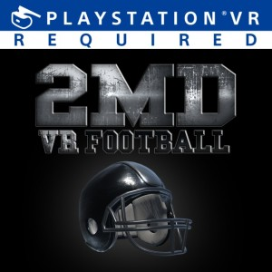 Cover 2MD VR Football