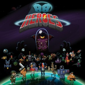 Cover 88 Heroes