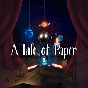 Cover A Tale of Paper